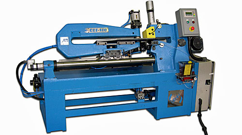 Metal-Spinning Lathes